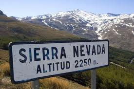 property for sale in South Spain sierra nevada sol y nieve